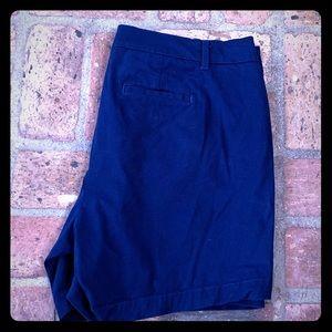 Crown & Ivy Curvy Shorts 16W